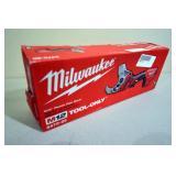 Milwaukee Cordless M12 Plastic Pipe Shear