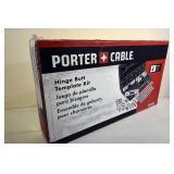 Porter Cable Hinge Butt Template Kit 59381