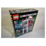 LEGO Ghost Busters Firehouse HQ 4,634 Pcs