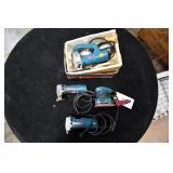 Bosch Jigsaw,Bosch Electric Shear, Makita Sander