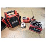 Sentech Portable Power Pack/Battery Charger/Tender