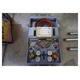 Pittsburgh Model 633 Welding/Cutting Kit