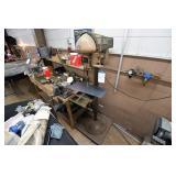 Delta No. 780 Pedestal Drill Press