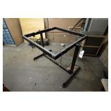 """Custom Work Table (46""""x46"""")"""