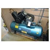 Powerex Horizontal Air Compressor