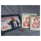 ALF COLLECTION