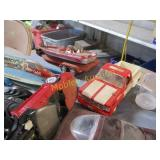 MODEL COLLECTION CARS