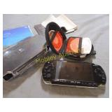 PSP PLAYSTATION TURNS ON WITH GAMES