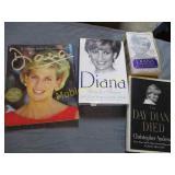 4 DIANE BOOKS