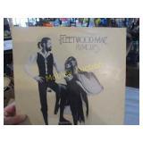 RECORD FLEETWOOD