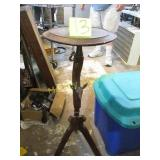HAND MADE TABLE FROM BLOOMINGTON