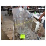 5 GALLON GLASS JAR