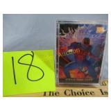 VINTAGE SPIDERMAN 2099 CARDS