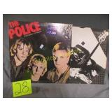 THE POLICE RECORD