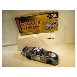 NASCAR CAR #38