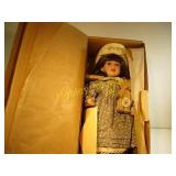 BRAND NEW BOYDS DOLLS