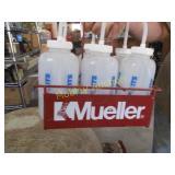 METAL HOLDER-MUELLER