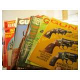 GUNS BOOKS