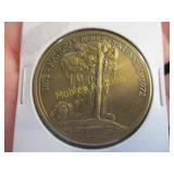 NATIONAL PARK COIN