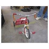 RADIO FLYER TRI-CYCLE