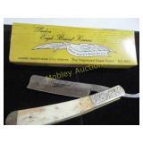 THE EAGLE KNIFE