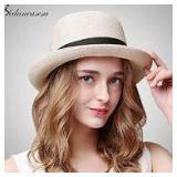 Sedancasesa Straw Hat - Medium