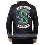 Riverdale Southside Serpents Jacket - Small