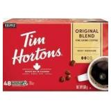 Keurig Tim Hortons 30 Recyclable K-Cup Pods
