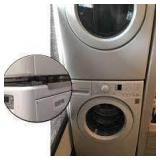 "Washer /  Dryer Laundry Stacking Kit Parts- 29"""