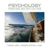 Physhology Frontiers And Applications Textbook