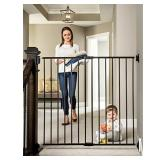 Regalo Extra Tall Top of Stair Gate