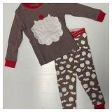 Christmas Pajama Pant set-XL