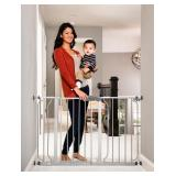 Regalo Easy Step® 49-Inch Extra Wide Baby Gate