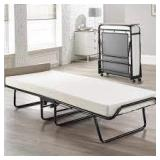Jay-Be Folding Bed with Mattress