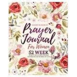 Elizabeth Crowley Prayer Journel for Women