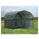 ShelterLogic Enclosure Kit for Corral Shelter