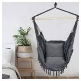Patio Watcher Hammock Chair Swing