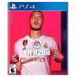 PS4 Fifa20