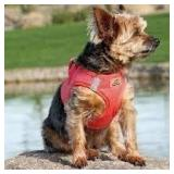 Dog Harness - Coral