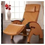 Tony Little Inversion Chair-Brown