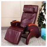 Tony Little Inversion Chair-Burgandy
