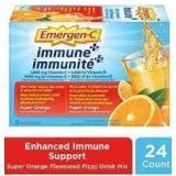 Emergen-C immune Plus 24 Packets