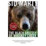 Novel The Black Grizzly Of Whiskey Creek