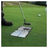 Champkey Golf Putting Mirror Trainer