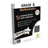 Dynamic Classroom Grade 4 Mathematics Workbook