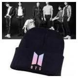 BTS Knit Toque