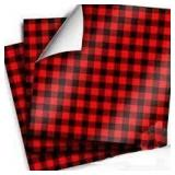 Craftables Permanent Adhesive Sheets - 2 packages