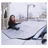 Arespark Winter Windshield Cover