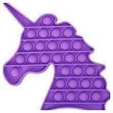 Alunme Fidgit - Purple-2 Pieces