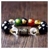 FengShui Bracelet - Wealth & Good Luck